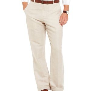 NEW 30x30 Calvin Klein Linen Pants